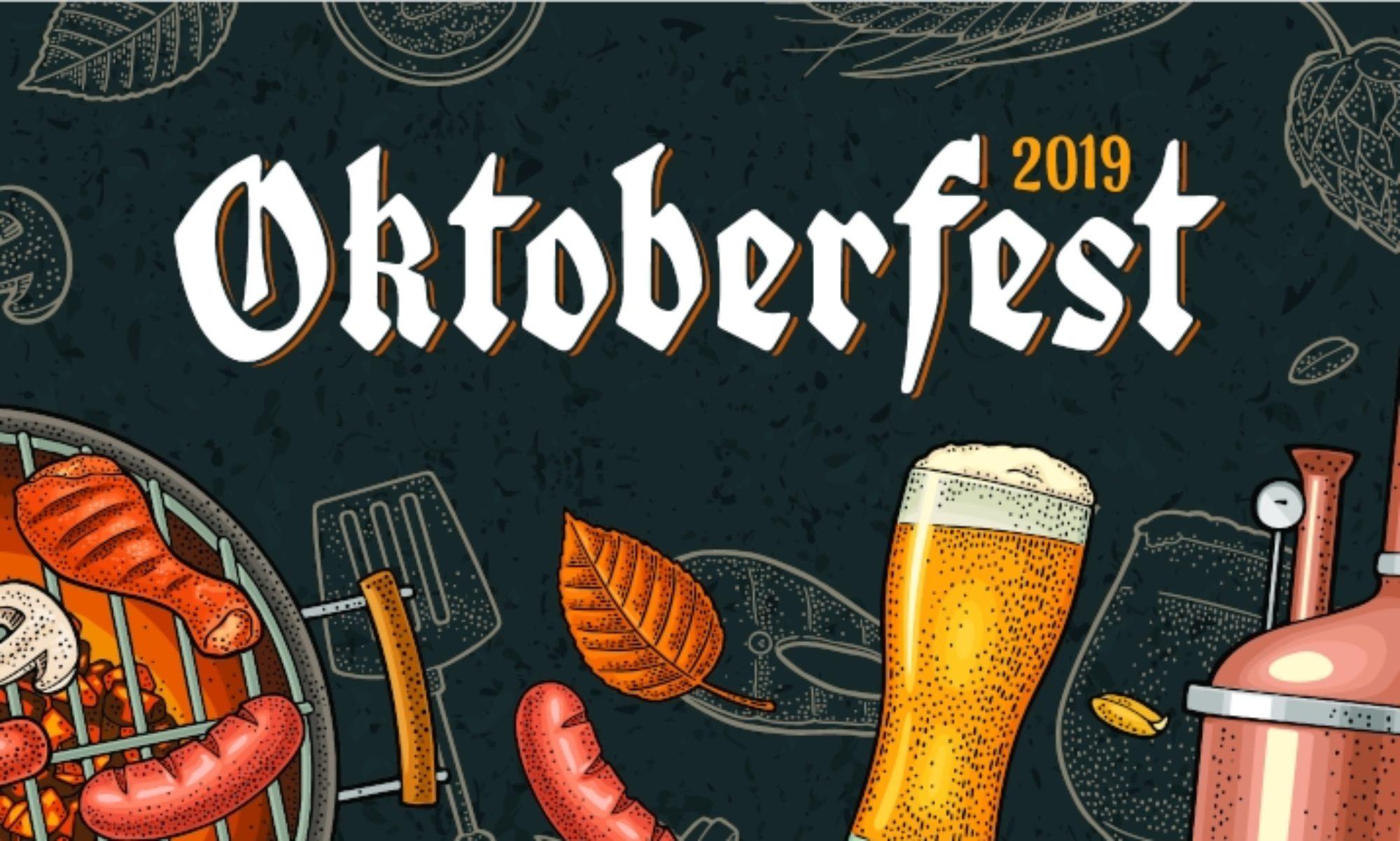 Quartierfest 2019 - Oktoberfest